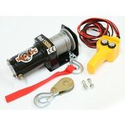 Treuil électrique 12V 680Kg / 1360Kg 520W