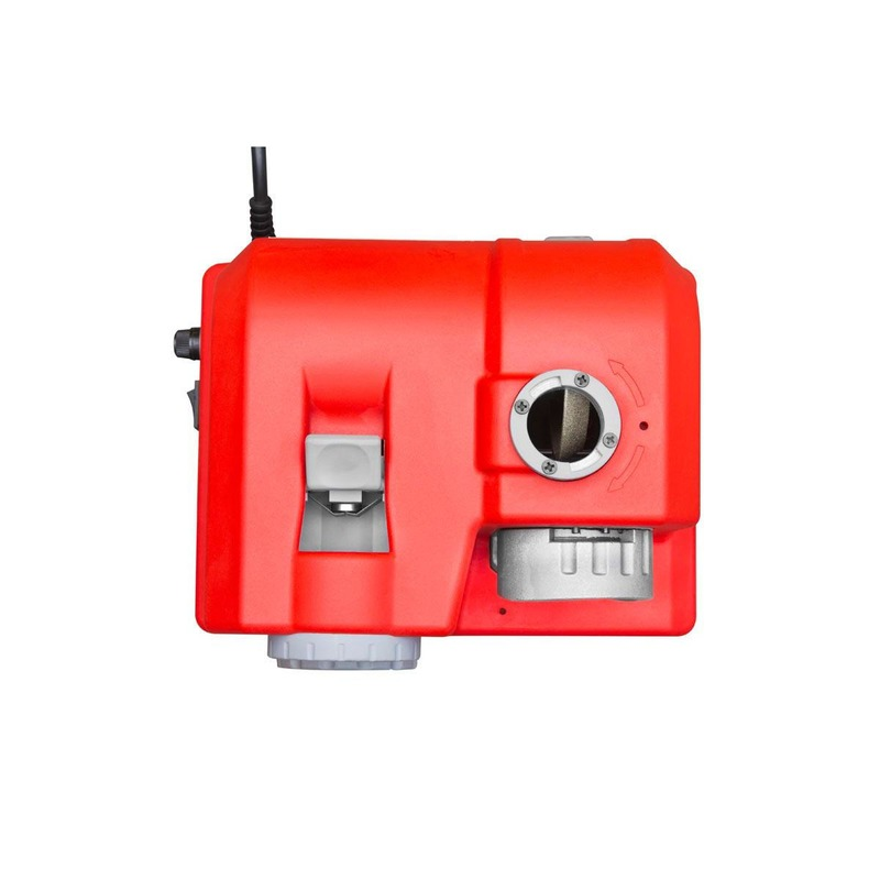 Affûteuse à forets D. 3 à 13 mm 230 V