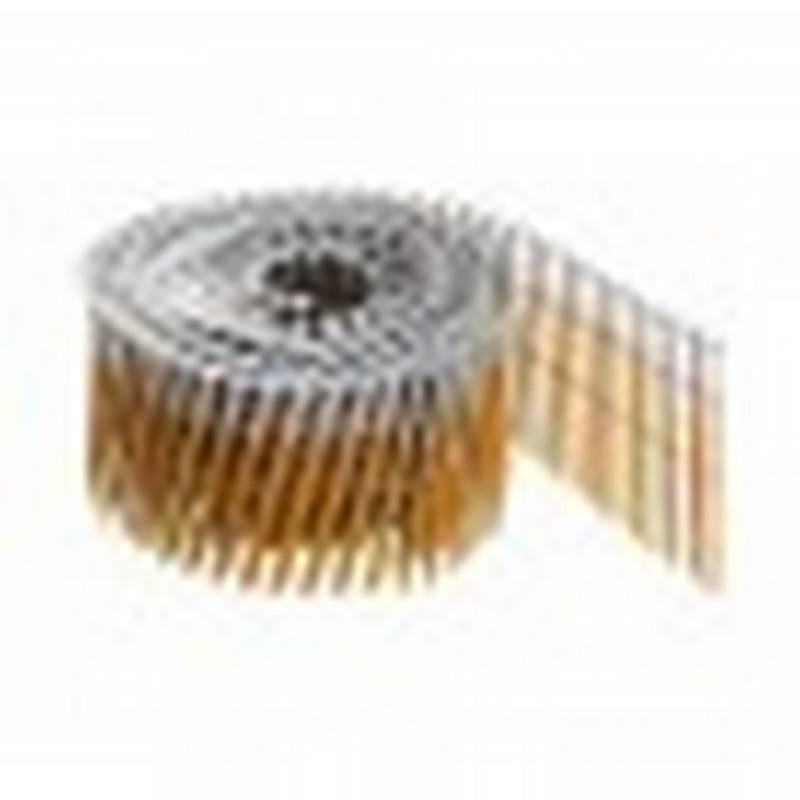 Cloueuse PRO pneumatique type Coil de 50 à 90 mm TN90