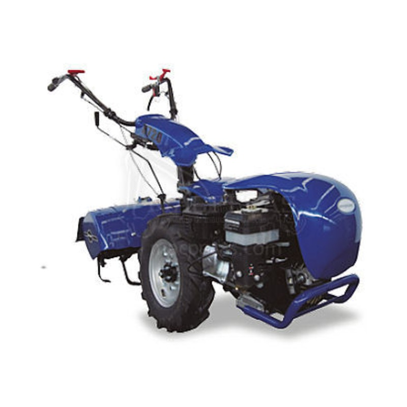 Motoculteur 6,5 cv