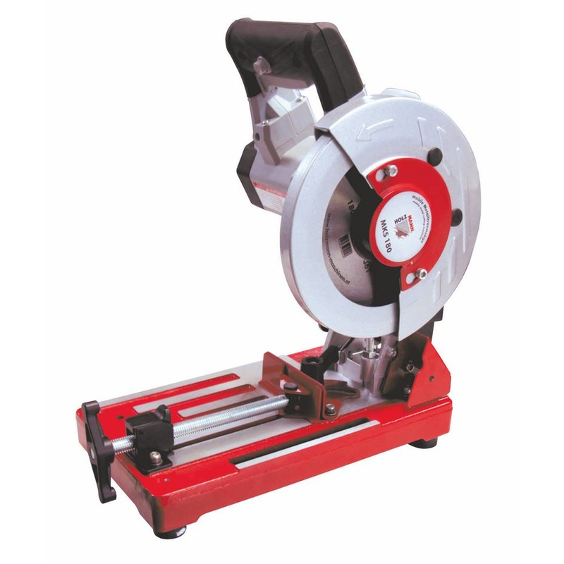 Scie circulaire pour le métal 1280w MKS180
