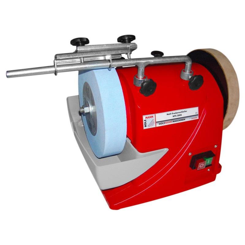 Affûteuse à eau D. 200 mm 230V  120W