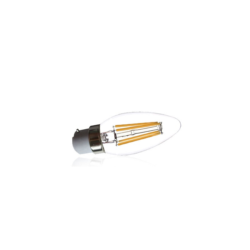 AMPOULE LED COB B22 4W