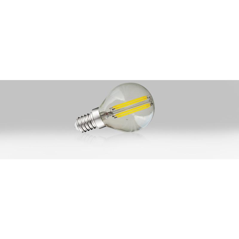 AMPOULE LED COB E14 4W