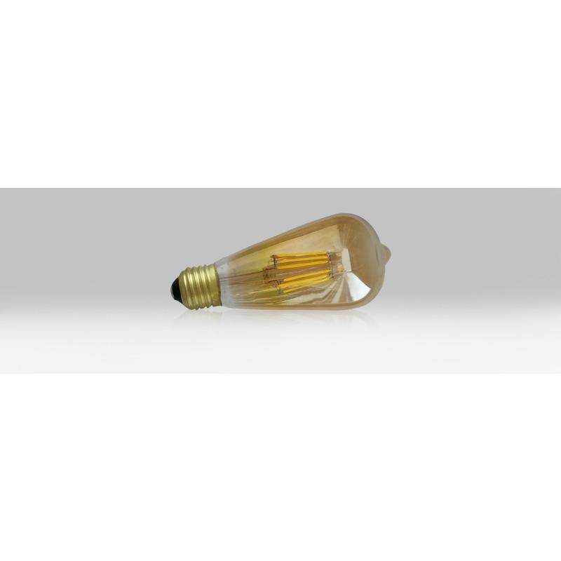 AMPOULE LED COB E27 8W