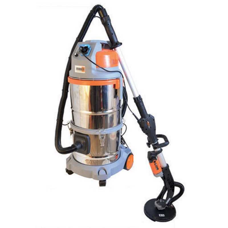 Aspirateur 40L multi usages