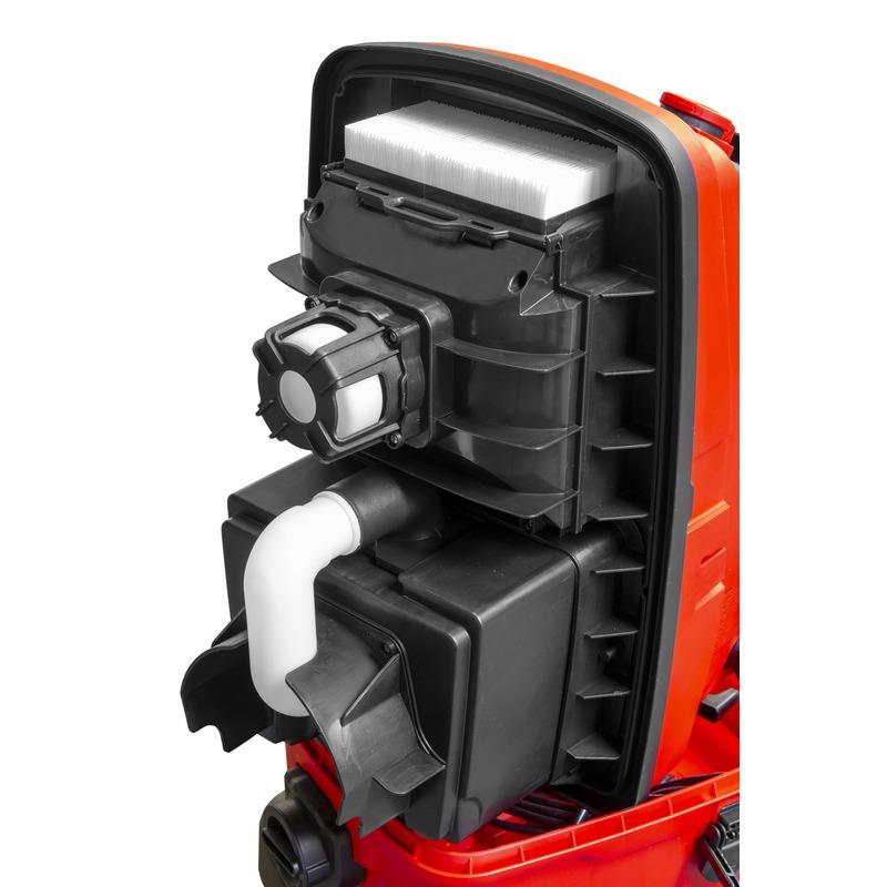 Aspirateur humide et sec automatique multifonction 1600W 230V