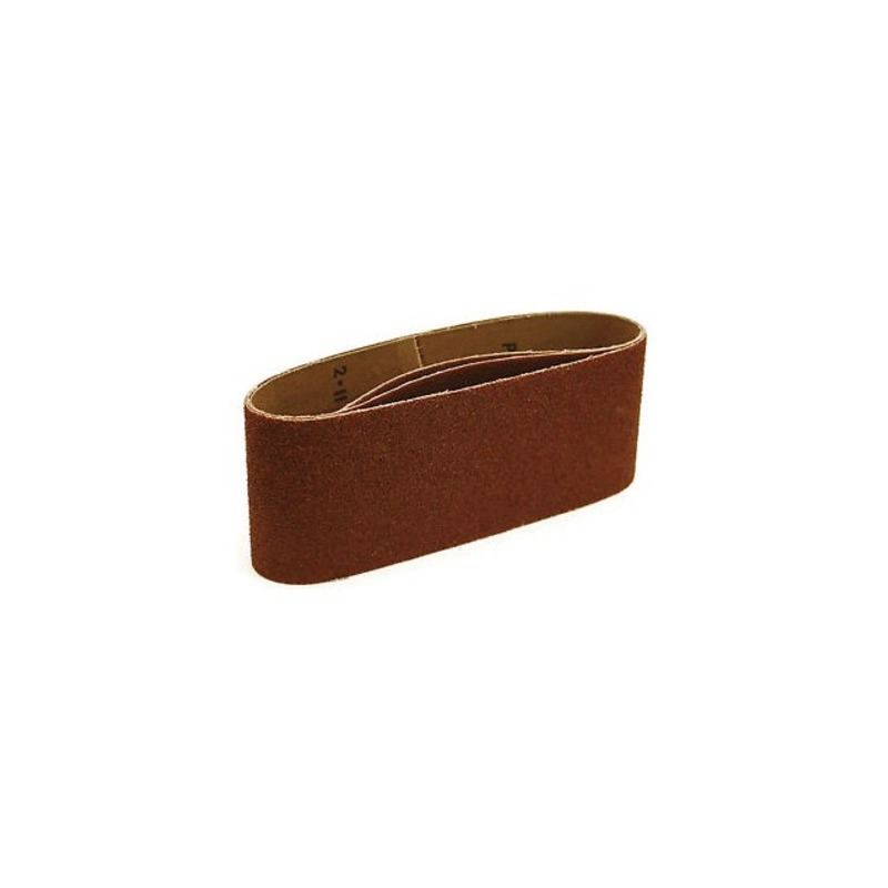Bande abrasive 40x620 grain 400 pour RSG620