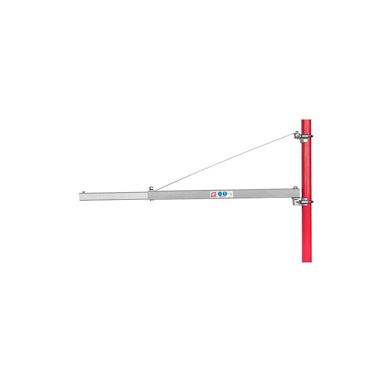 Bras de fixation 1100 mm pour palan