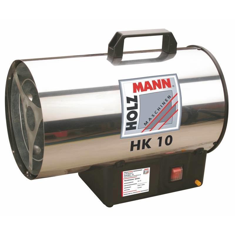 Canon à gaz 10kw