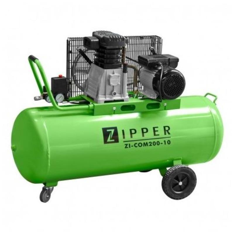 Compresseur air 200 litres