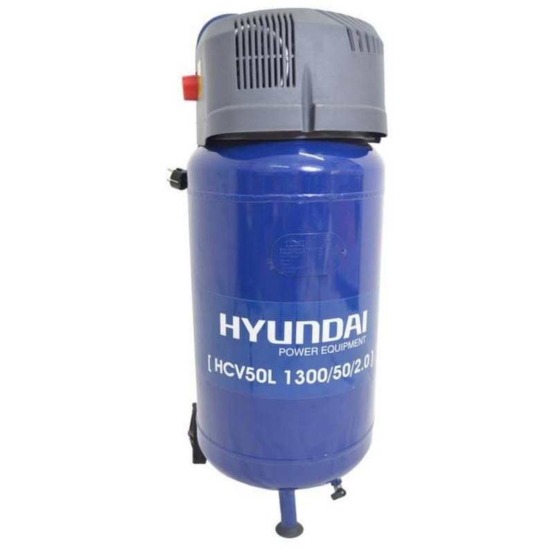 Compresseur vertical 50 litres