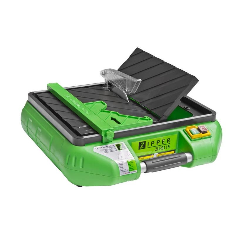 Coupe carrelage 500w portable