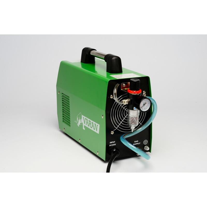 Découpeur Plasma 40A portatif Varan CUT 40A Inverter