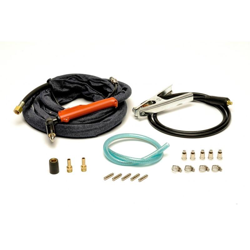 Découpeur Plasma 50A portatif CUT50 Inverter