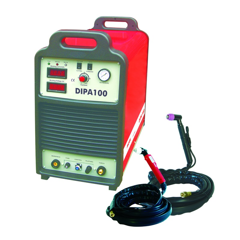 Découpeur Plasma DIPA 100