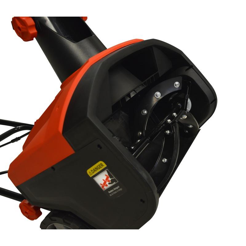 Déneigeuse électrique 2000 W 50 cm