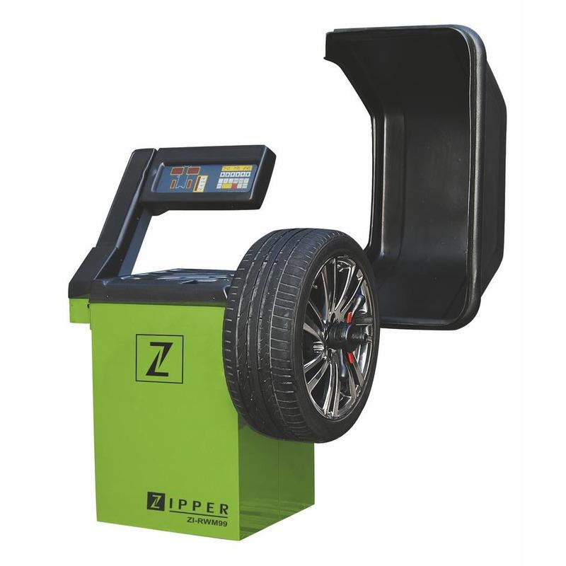 Equilibreuse de roues 230v