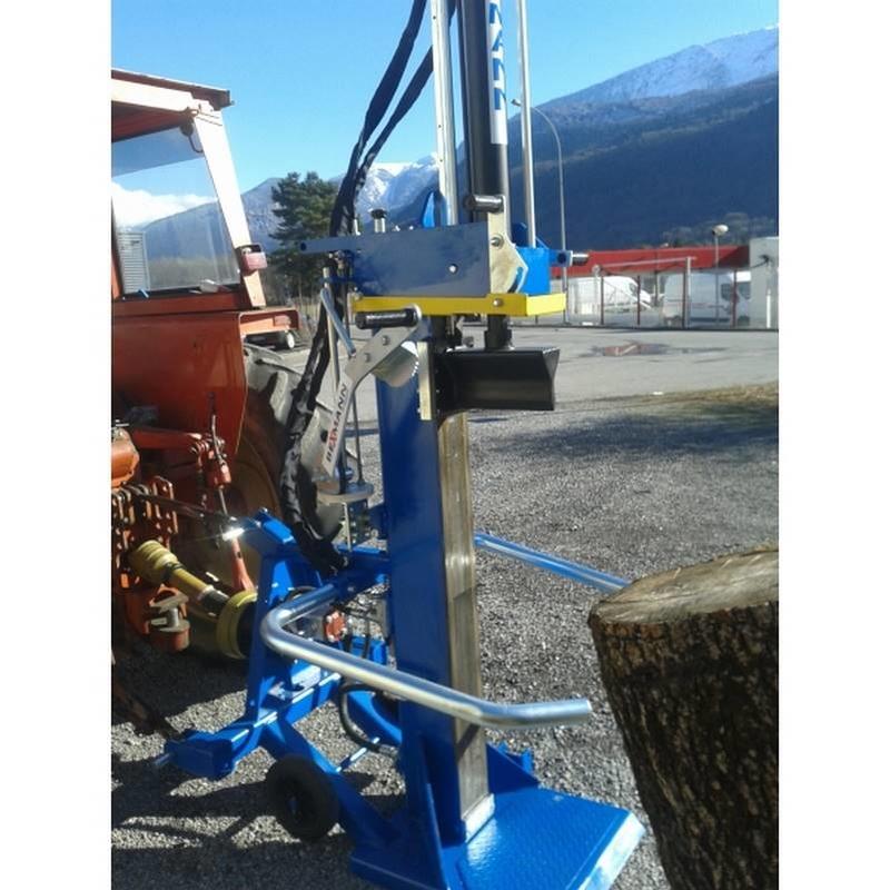 Fendeuse 15 tonnes sur prise de force