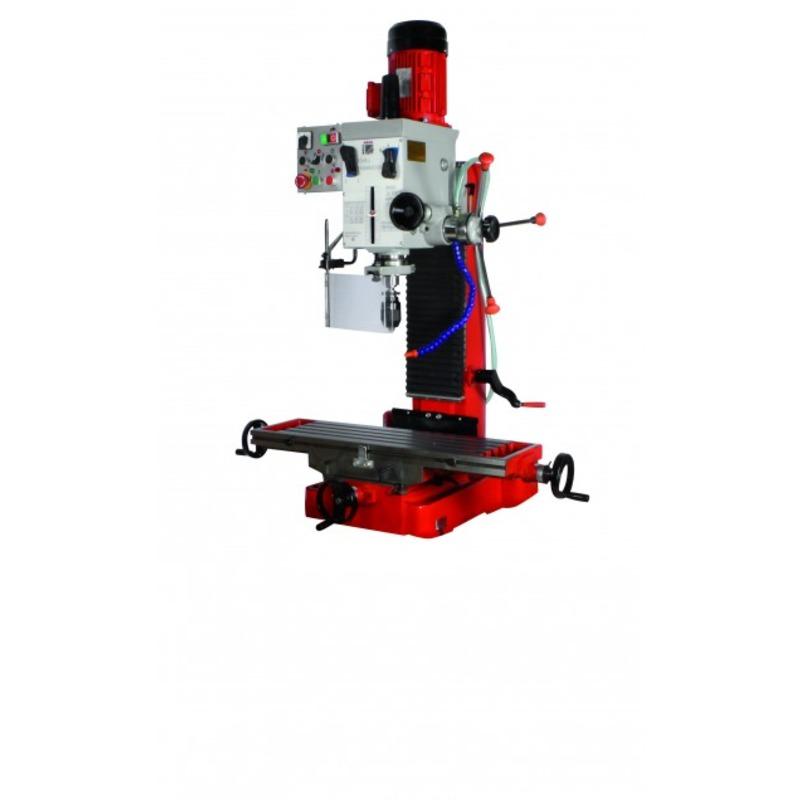 Fraiseuse Holzmann ZX7050 400 V