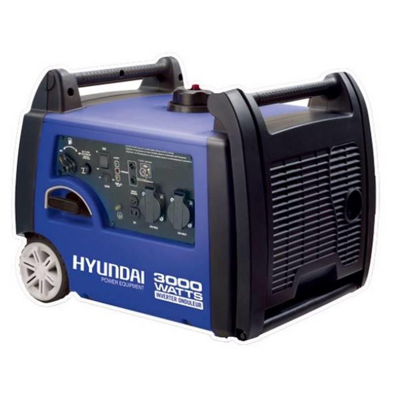 Groupe électrogène 3000w inverter