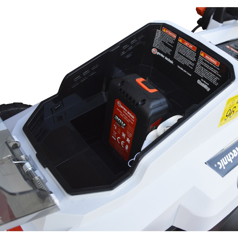 Kit 3 machines rechargeables 20V max