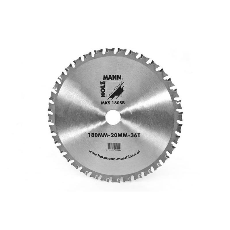 Lames scie circulaire MKS180