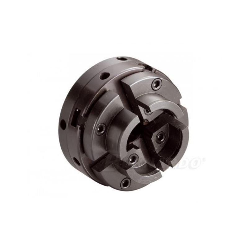Mandrin 4 mors diamètre 100 mm Filetage M33
