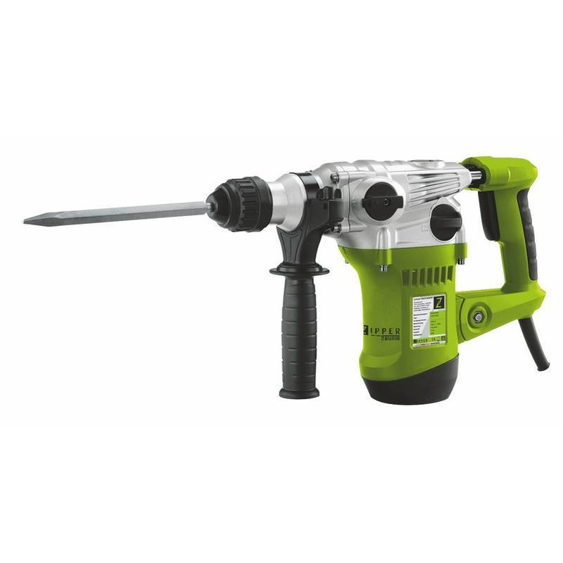 Marteau perforateur 1500 w
