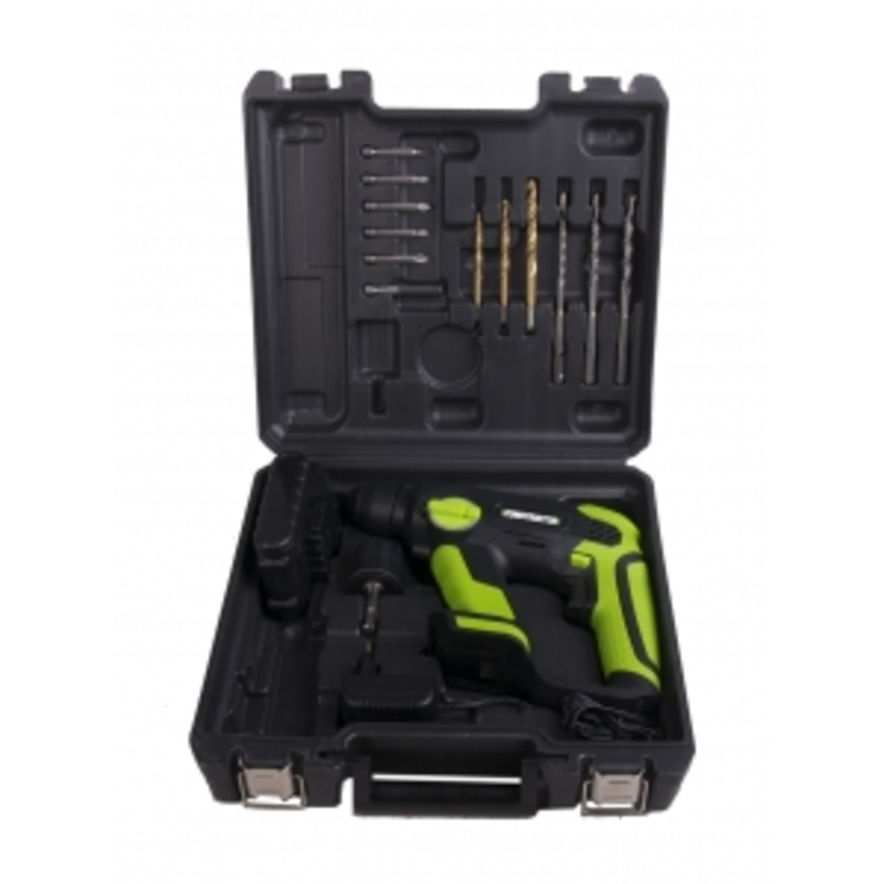 MARTEAU PERFORATEUR 18V EN COFFRET
