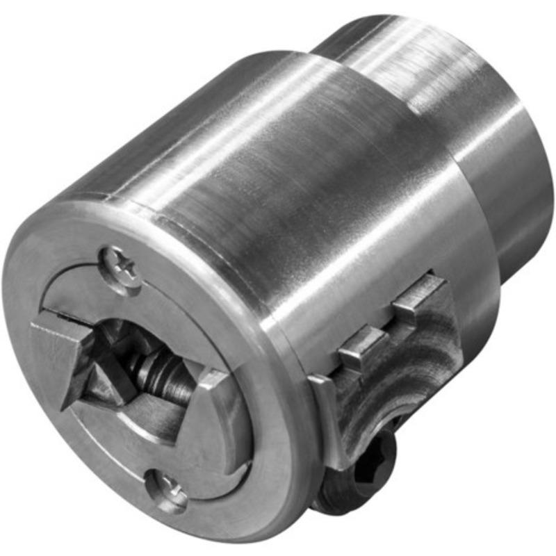Mortaiseuse à mèche pour dégauchisseuse et combiné en 250 et 310 mm