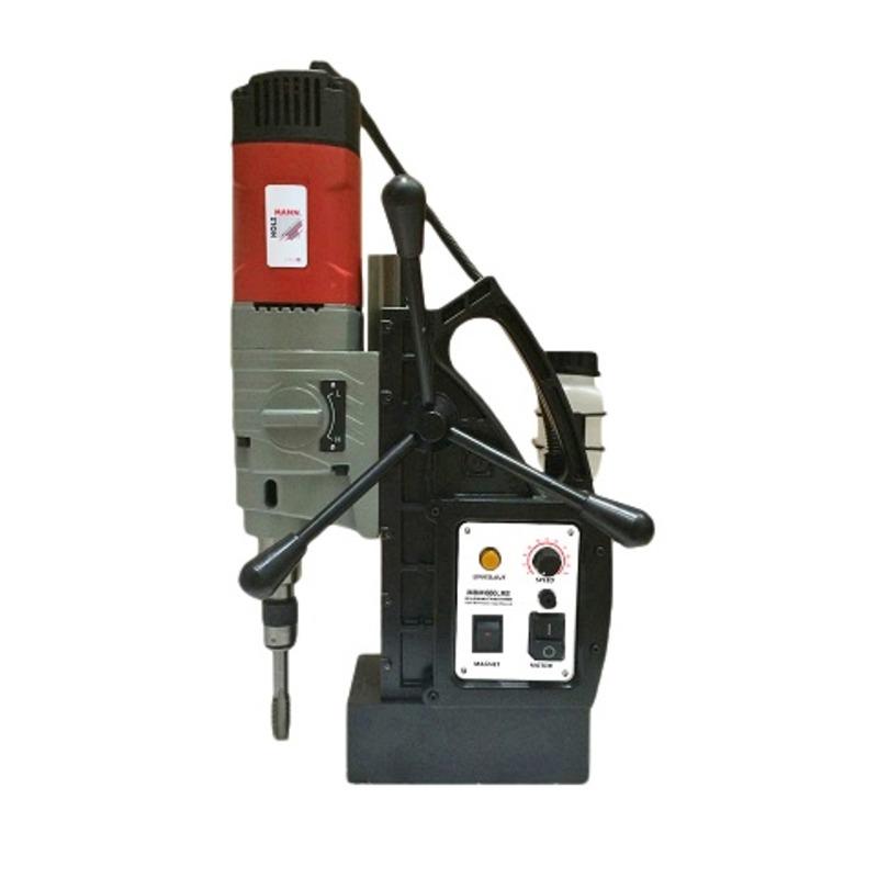 Perceuse à colonne magnétique MBM600LRE 230V