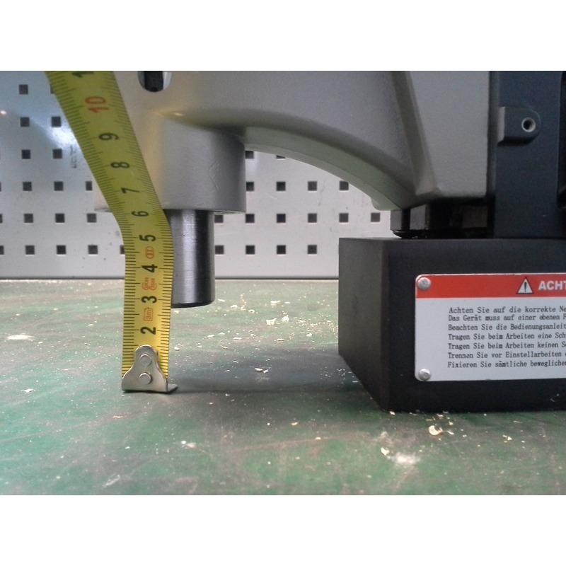 Perceuse magnetique MBM450LRE  230v