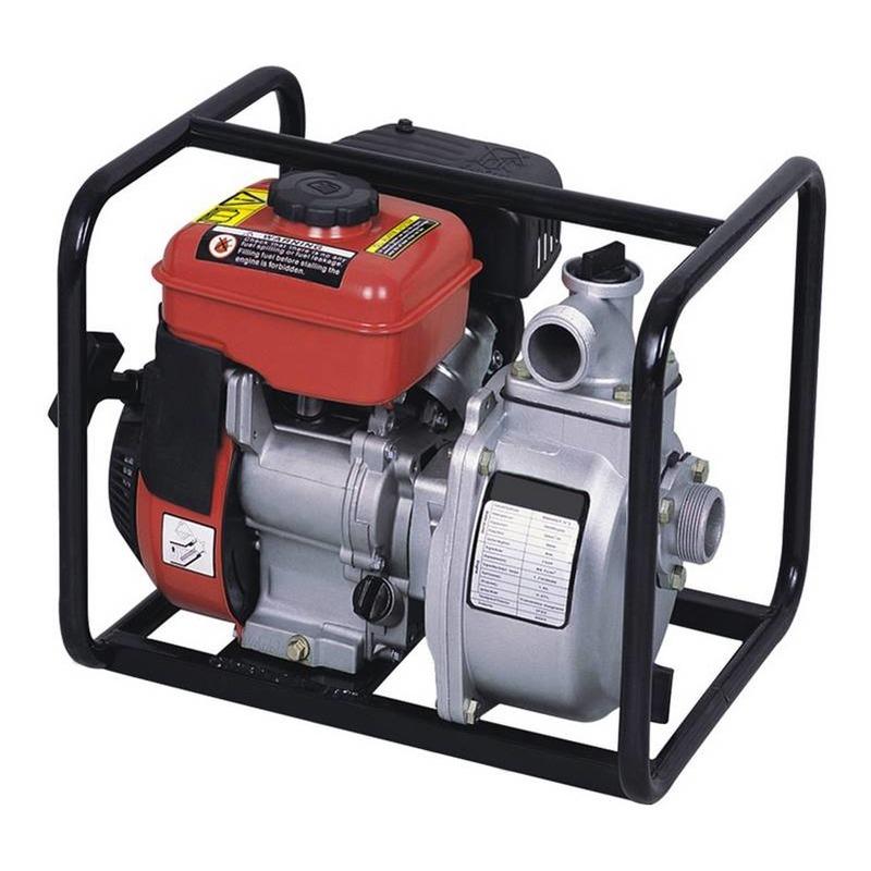 Pompe à eau thermique 2.6cv