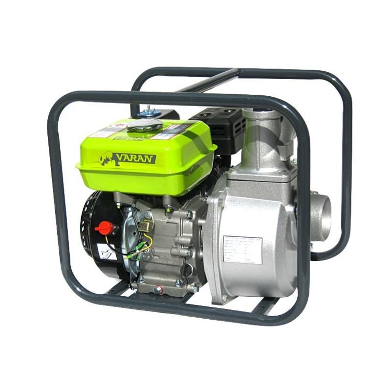 Pompe à eau thermique 60.000 l/h 6.5cv