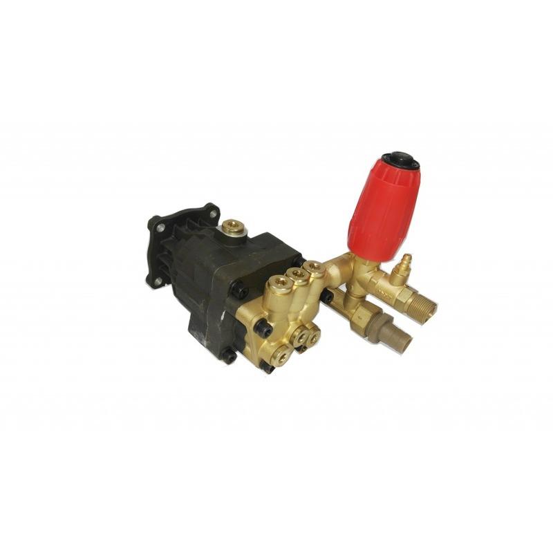 Pompe à piston 193 bar