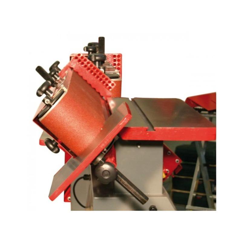 Ponceuse à bande oscillante 230v