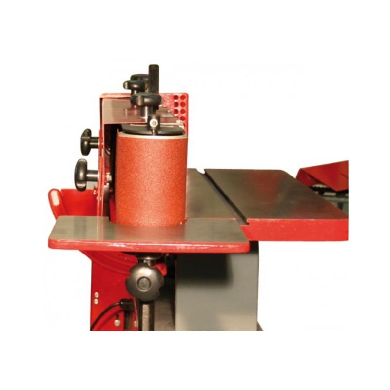 Ponceuse à bande oscillante 400V KOS 2510N