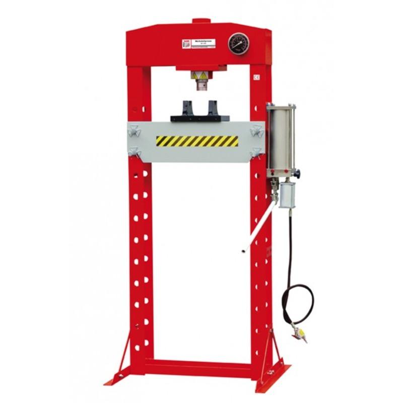 Presse d'atelier hydraulique 30 tonnes