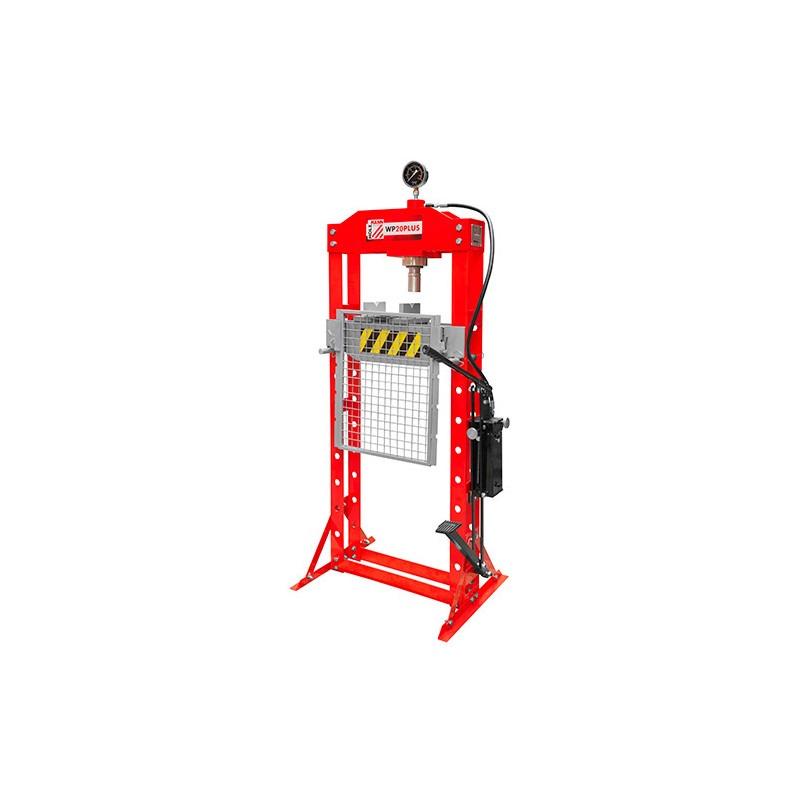 Presse hydraulique d'atelier 20 Tonnes WP20PLUS