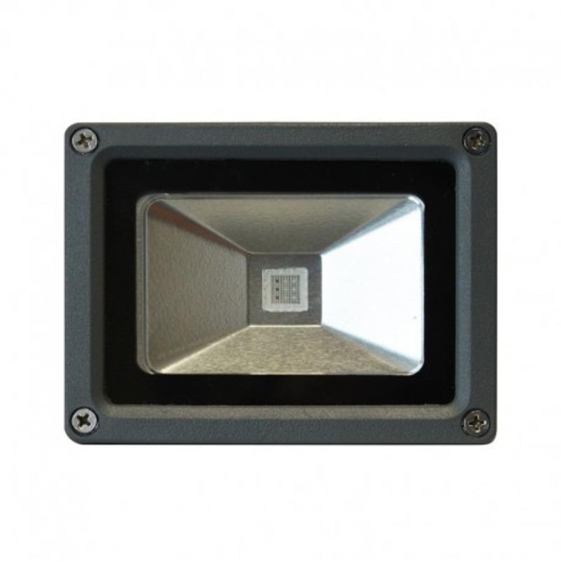 Projecteur Exterieur LED Gris 10W