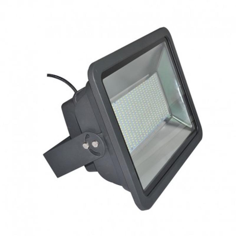 Projecteur Exterieur LED Gris 300W 6500°K