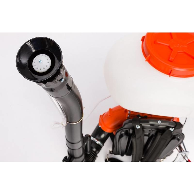 Pulverisateur atomiseur thermique