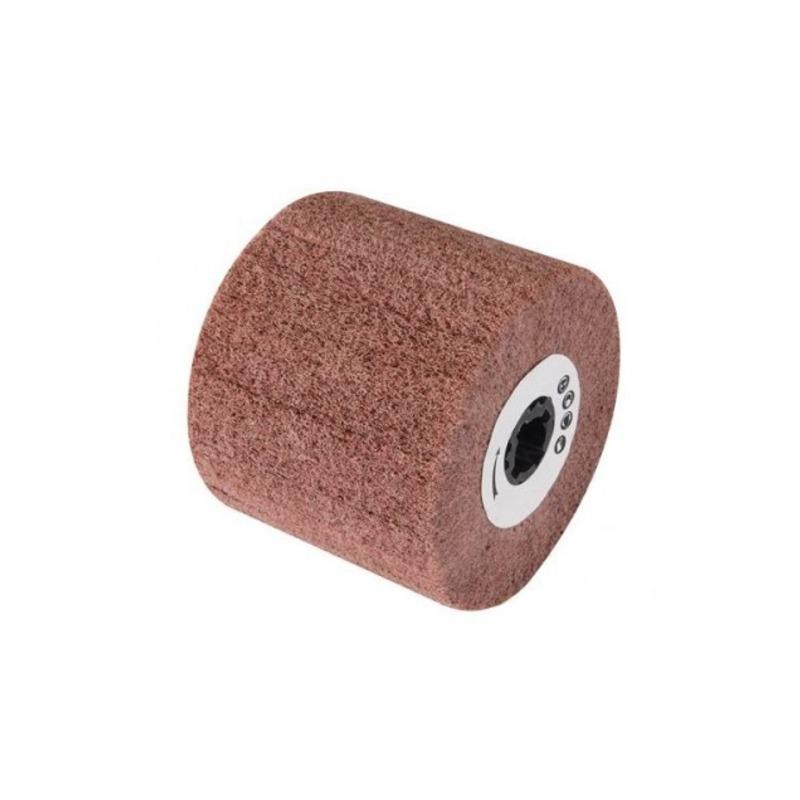 rouleau ponceur nylon grain 60 pour ponceuse holzmann sm100. Black Bedroom Furniture Sets. Home Design Ideas