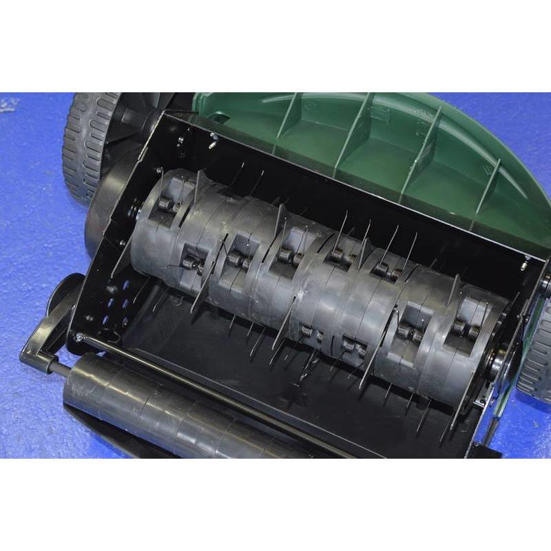 Scarificateur émousseur élèctrique 1200w