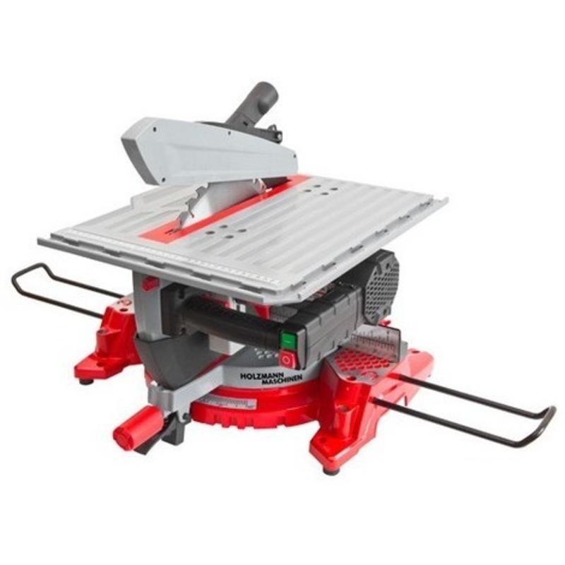 Scie à onglet avec table supérieure D. 305 mm 230 V 2000