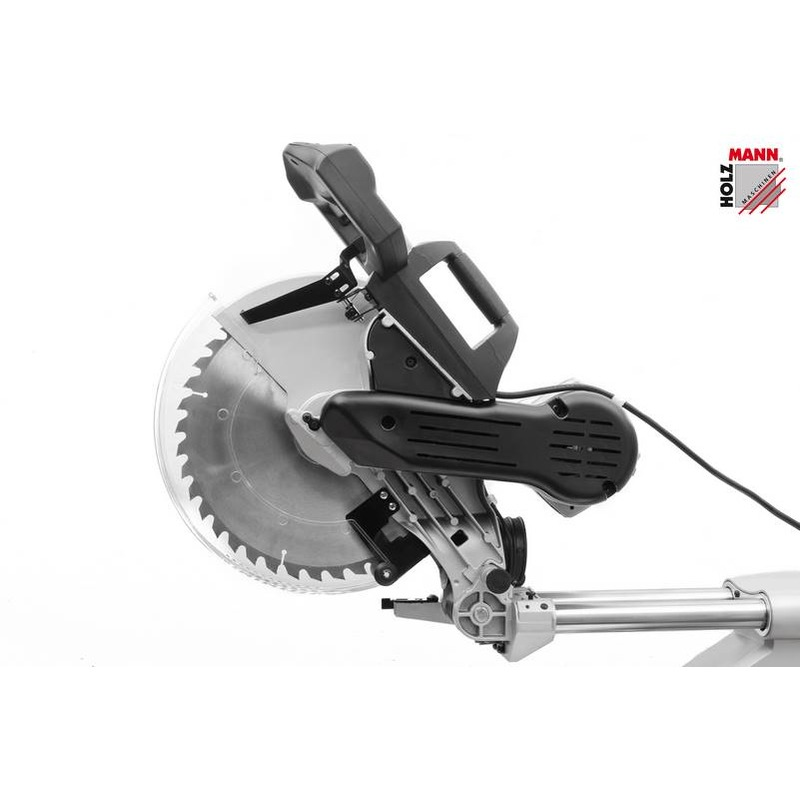 Scie à onglet radiale pivotante KAP305JL 1800 W