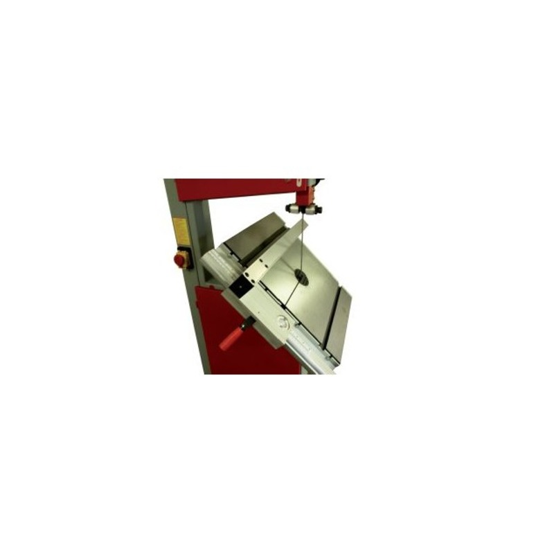 Scie à ruban 400v HBS400