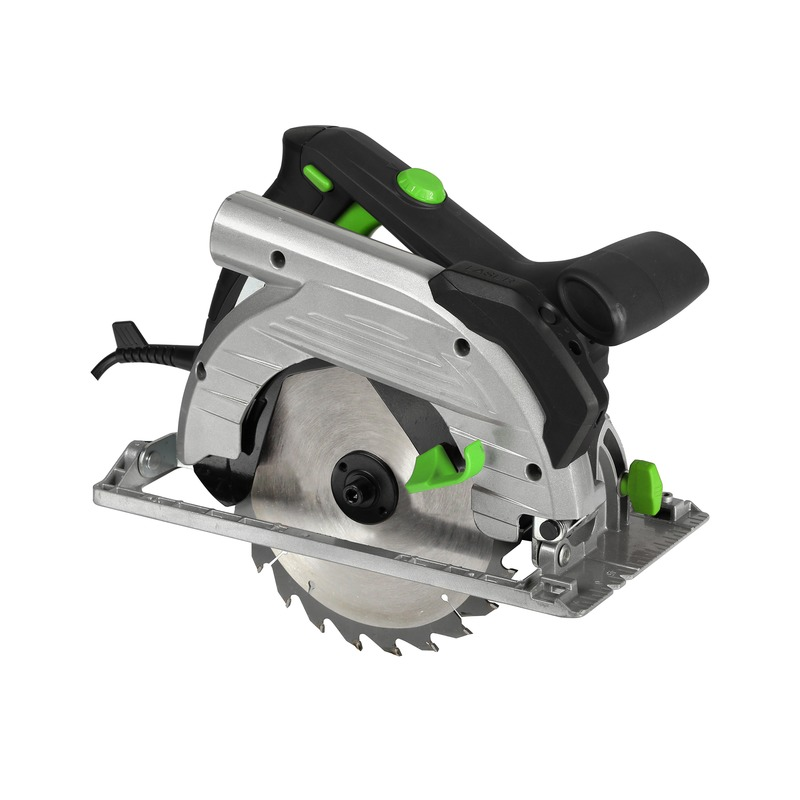 Scie circulaire 1350W - 190mm