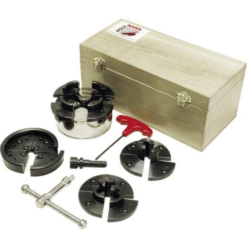 Set d'outils de tournage de base pour bois